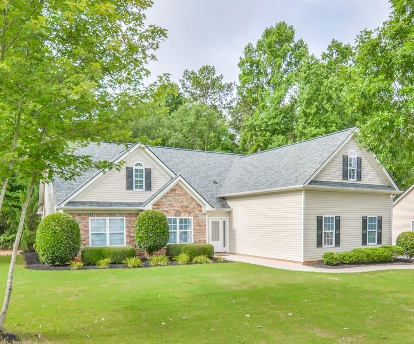 Photo for 27 Primrose Court, Jefferson, GA 30549 (MLS # 6571827)