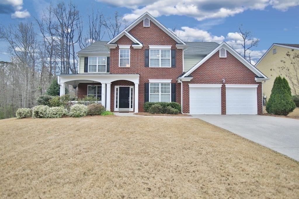 5020 Concord Village Lane, Cumming, GA 30040 - MLS#: 6861827