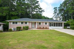 Photo of 2703 Rovena Court, Decatur, GA 30034 (MLS # 6584828)