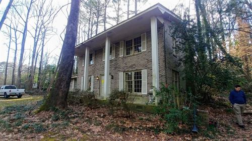 Photo of 5898 Cobb Meadow, Norcross, GA 30093 (MLS # 6675828)