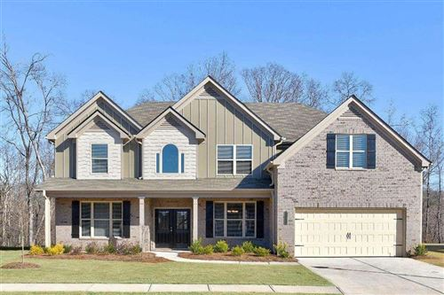 Photo of 4005 Mandolina Way, Cumming, GA 30040 (MLS # 6811828)