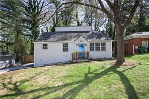 2074 Dellwood Place, Decatur, GA 30032 - MLS#: 6672828