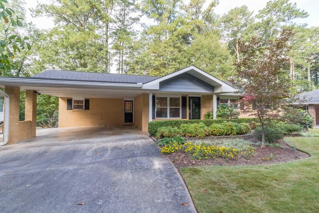 Photo of 1320 Talcott Place, Decatur, GA 30033 (MLS # 6799828)