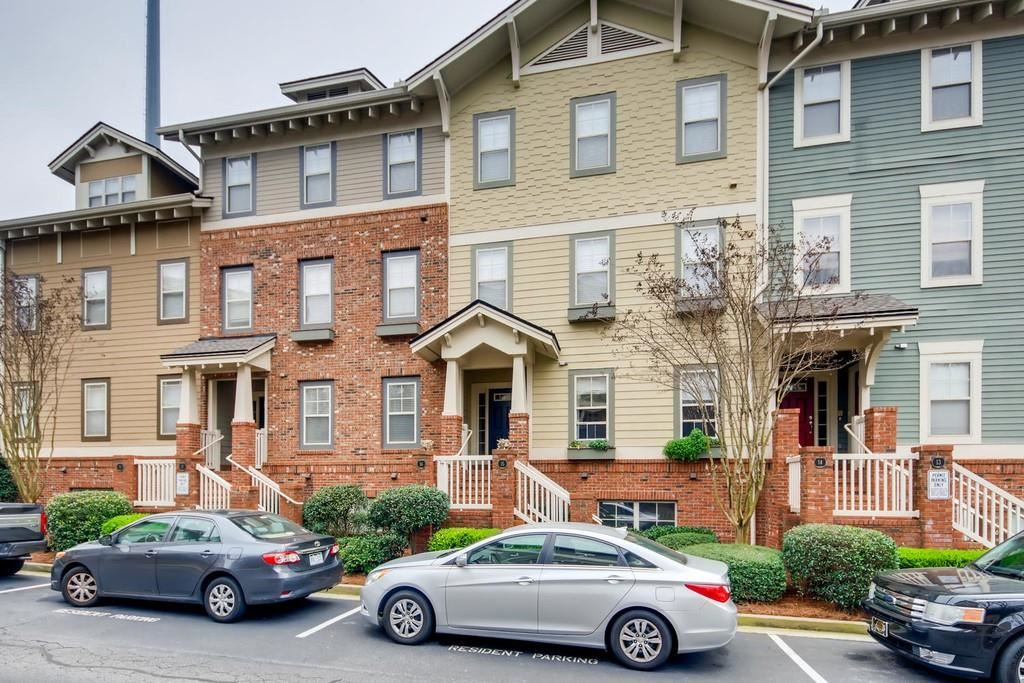 655 Mead Street SE #15 UNIT #15, Atlanta, GA 30312 - MLS#: 6698829