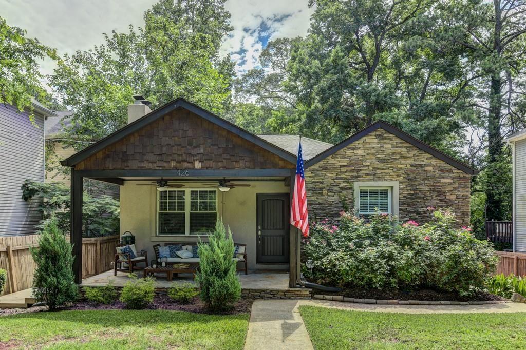 426 Ashburton Avenue SE, Atlanta, GA 30317 - #: 6746829
