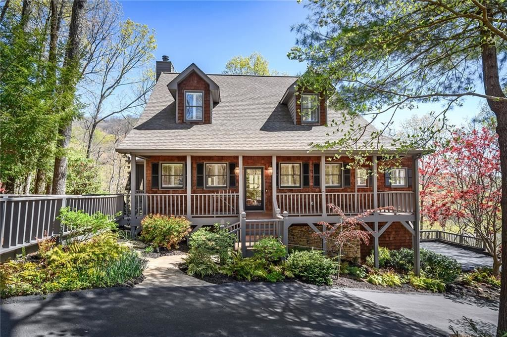 240 Huckleberry Trail, Big Canoe, GA 30143 - MLS#: 6864829