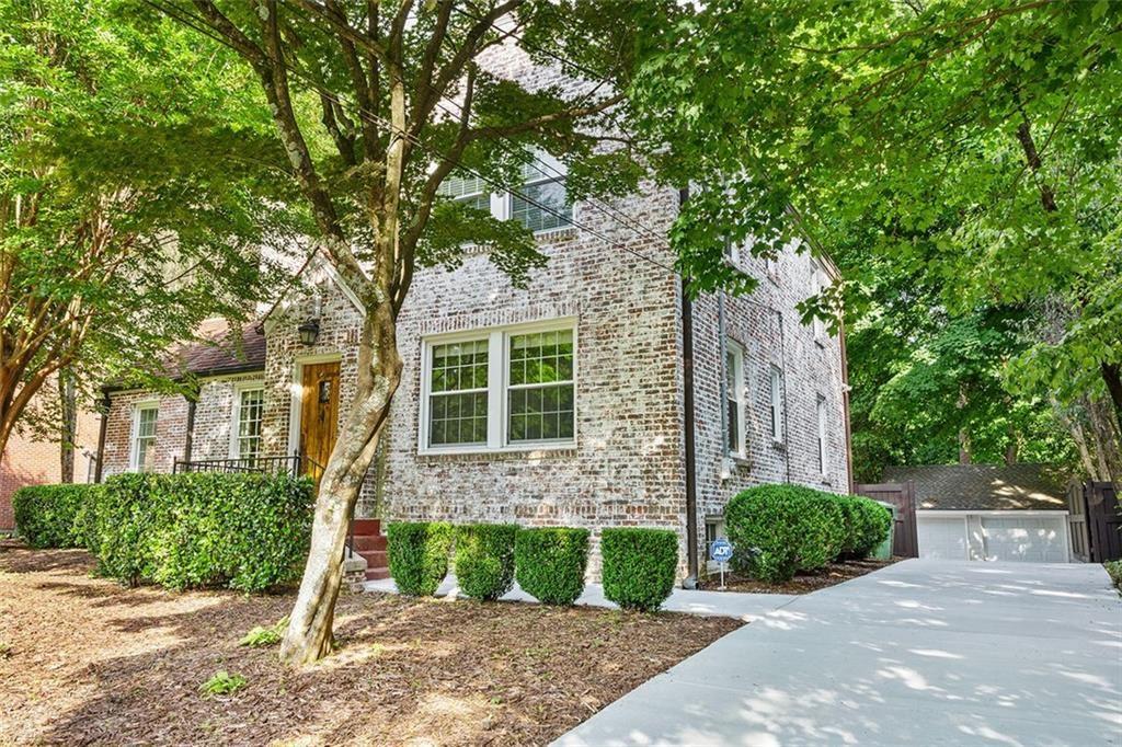 Photo of 1743 Johnson Road NE, Atlanta, GA 30306 (MLS # 6892829)