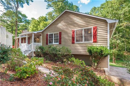 Photo of 121 Wills Lane, Alpharetta, GA 30009 (MLS # 6657830)