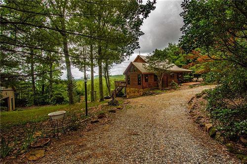 Photo of 27 Cherokee Lodge Road, Dahlonega, GA 30533 (MLS # 6744830)