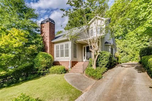 Photo of 287 Somerlane Place, Avondale Estates, GA 30002 (MLS # 6883830)