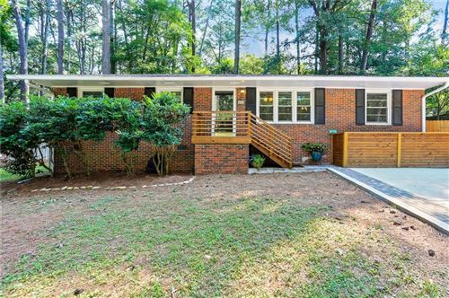 Photo of 913 Brookdale Place, Decatur, GA 30033 (MLS # 6934830)