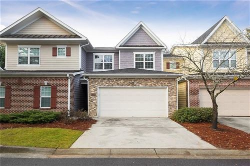 Photo of 1349 Bexley Place NW #4, Kennesaw, GA 30144 (MLS # 6645831)