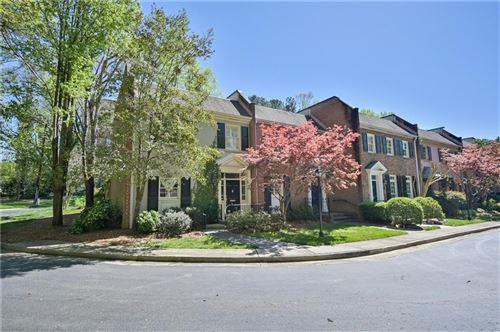 Photo of 3488 Paces Place, Atlanta, GA 30327 (MLS # 6840831)