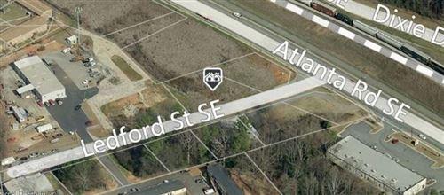 Photo of 791 Ledford Street SE, Smyrna, GA 30080 (MLS # 5746832)