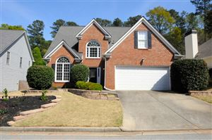 Photo of 3461 Rose Arbor Court, Doraville, GA 30340 (MLS # 6589832)