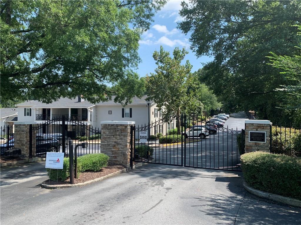 1150 Collier Road NW #L6 UNIT L6, Atlanta, GA 30318 - MLS#: 6763832