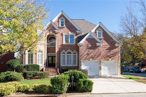 Photo of 2351 Briarcliff Commons NE, Atlanta, GA 30345 (MLS # 6810833)