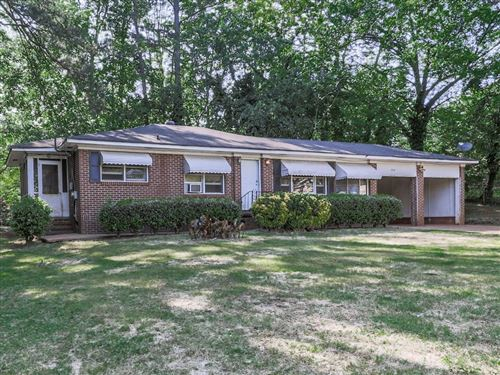 Photo of 5434 CHURCH Street SW, Mableton, GA 30126 (MLS # 6879833)