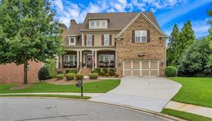 Photo of 403 Vera Park Place, Alpharetta, GA 30022 (MLS # 6584834)