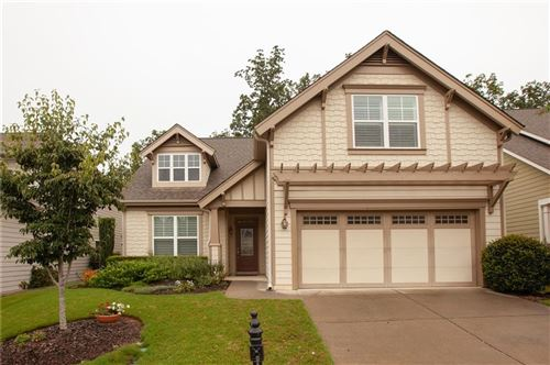 Photo of 3350 Sweet Plum Trace SW, Gainesville, GA 30504 (MLS # 6769834)