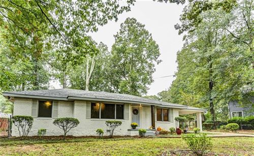 Photo of 2791 Eastwood Drive, Decatur, GA 30032 (MLS # 6810834)