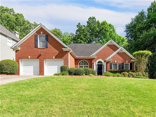 Photo of 4000 Annandale Main NW, Kennesaw, GA 30144 (MLS # 6878834)