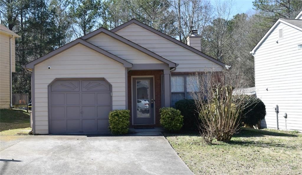 6619 COVENTRY Point, Austell, GA 30168 - MLS#: 6845834