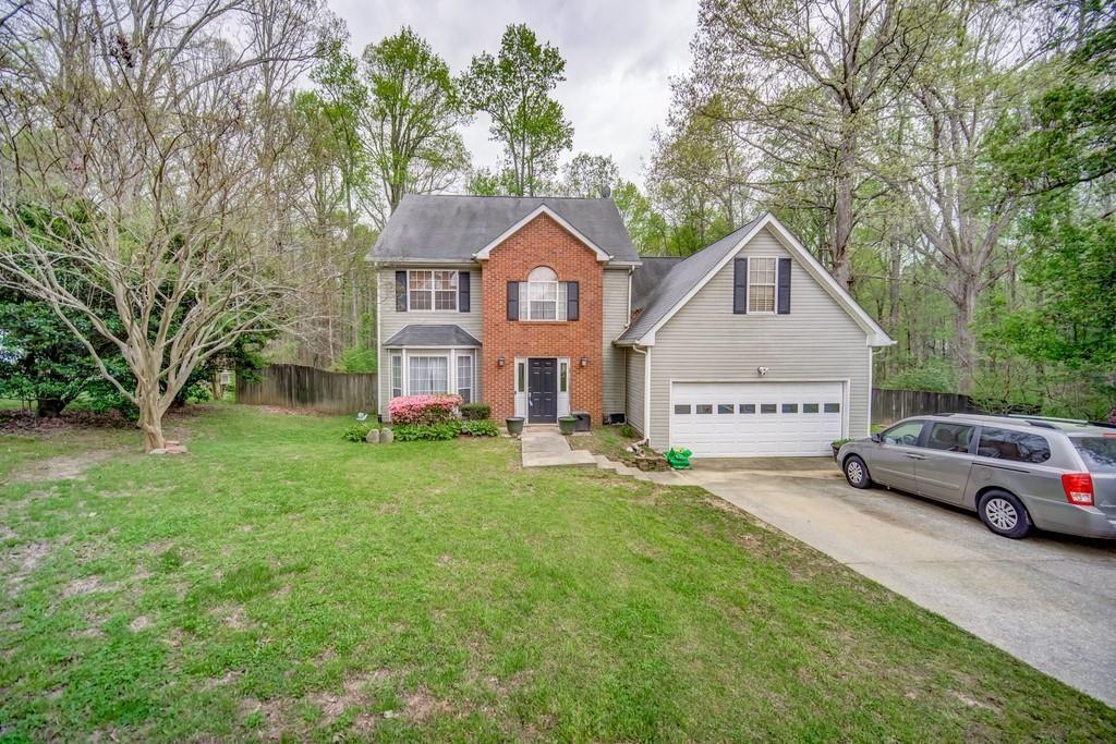 Photo of 2852 Lake Vista Drive, Buford, GA 30519 (MLS # 6866834)