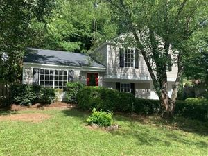 Photo of 2964 Carrie Farm Road NW, Kennesaw, GA 30144 (MLS # 6588835)