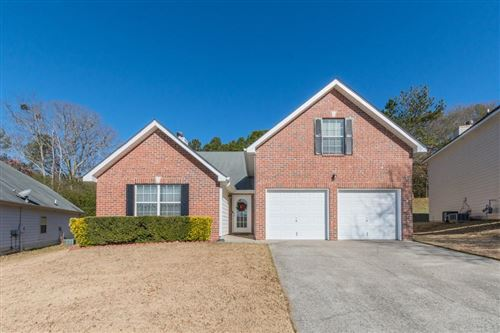 Photo of 1913 TULIP PETAL Road, Auburn, GA 30011 (MLS # 6653835)