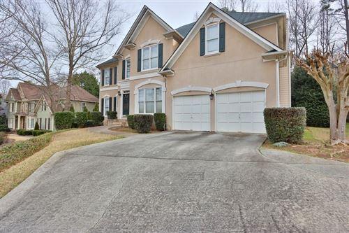 Photo of 12405 Stevens Creek Drive, Johns Creek, GA 30005 (MLS # 6684835)