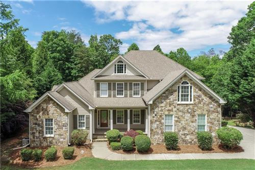Photo of 3522 River Road Circle, Gainesville, GA 30506 (MLS # 6726835)
