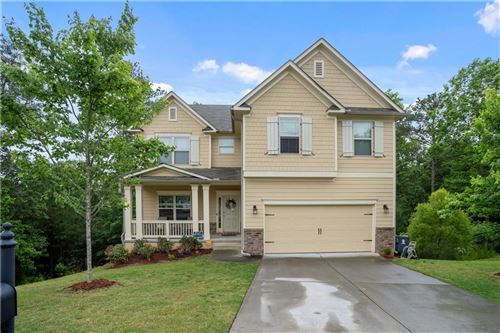 Photo of 4345 N Braves Circle, Douglasville, GA 30135 (MLS # 6729835)
