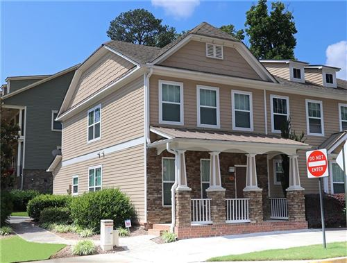 Photo of 202 16th Street NW, Atlanta, GA 30363 (MLS # 6732835)