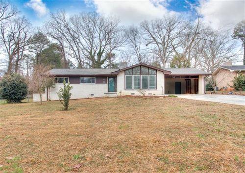 Photo of 1950 Walton Woods Circle, Tucker, GA 30084 (MLS # 6831835)