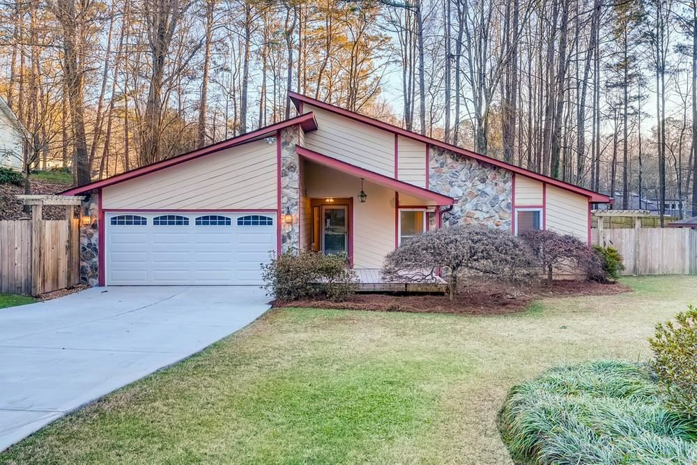 635 Lake Forest Court, Roswell, GA 30076 - MLS#: 6828835
