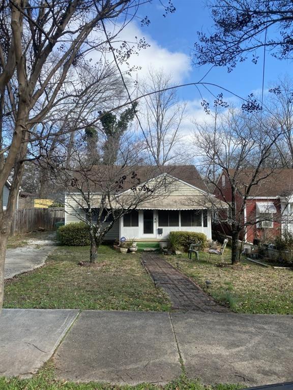 Photo of 205 Whitefoord Avenue NE, Atlanta, GA 30307 (MLS # 6843835)