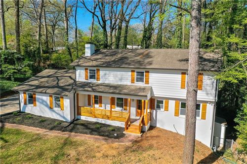 Photo of 2320 Briarcliff Road NE, Brookhaven, GA 30329 (MLS # 6865836)