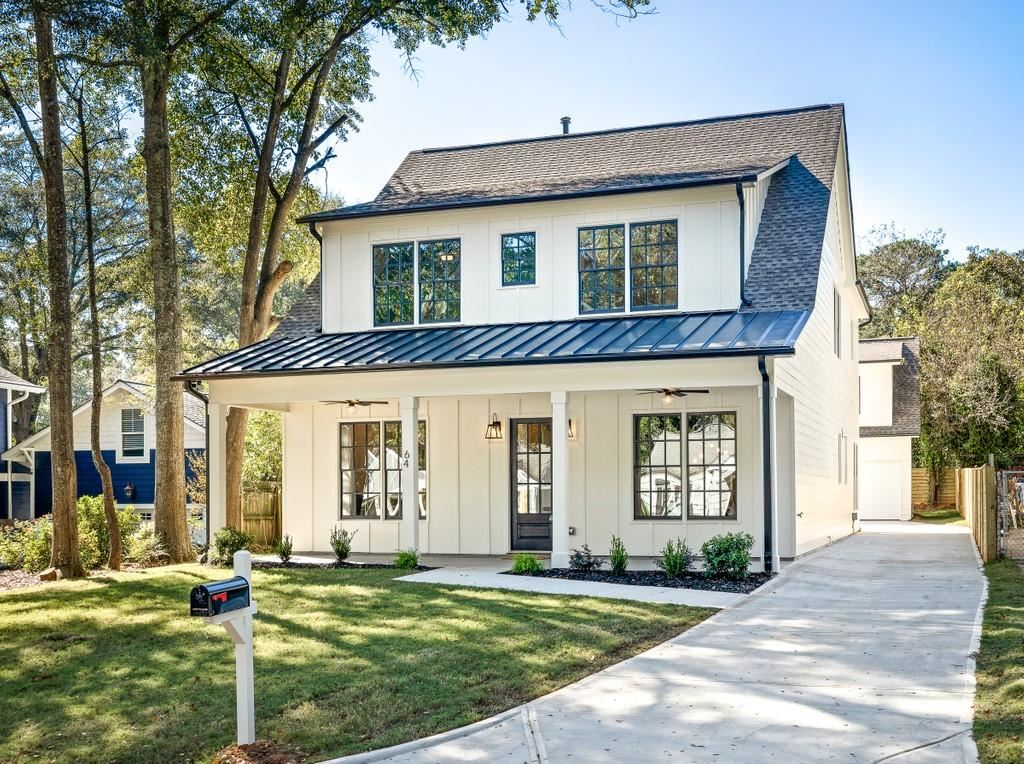 Photo of 64 Daniel Avenue, Atlanta, GA 30317 (MLS # 6799836)
