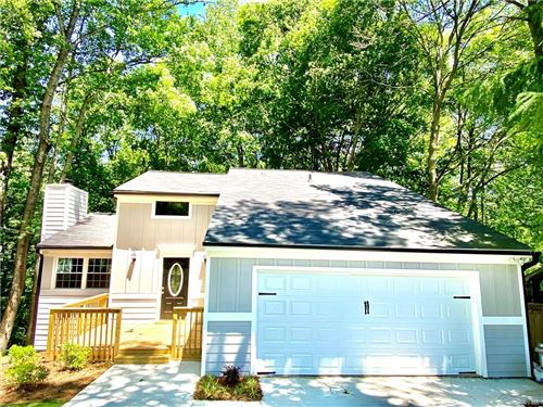 Photo of 1321 Marcelle Heights Place, Norcross, GA 30093 (MLS # 6721837)