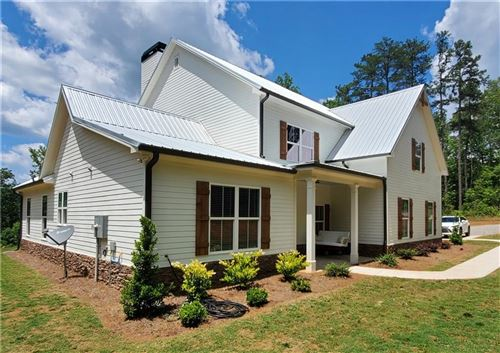 Photo of 1659 Land Road, Canton, GA 30114 (MLS # 6730837)