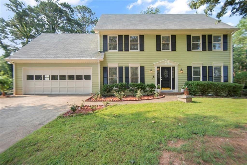 1168 Lakeview Road, Grayson, GA 30017 - MLS#: 6910837