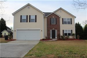 Photo of 965 Garden Meadows Circle, Loganville, GA 30052 (MLS # 6520838)