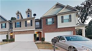 Photo of 533 Providence Run Way SE, Lawrenceville, GA 30046 (MLS # 6645838)