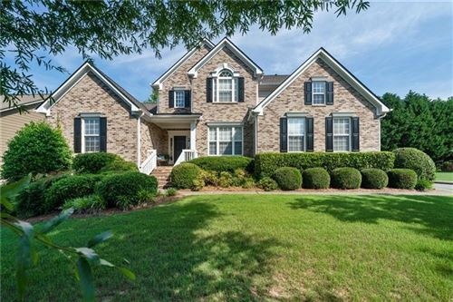 Photo of 5105 Tudor Hills Lane, Cumming, GA 30040 (MLS # 6733838)