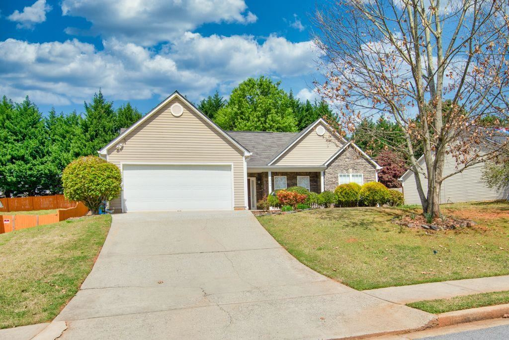 Photo of 3494 Lynley Mill Lane, Dacula, GA 30019 (MLS # 6864838)