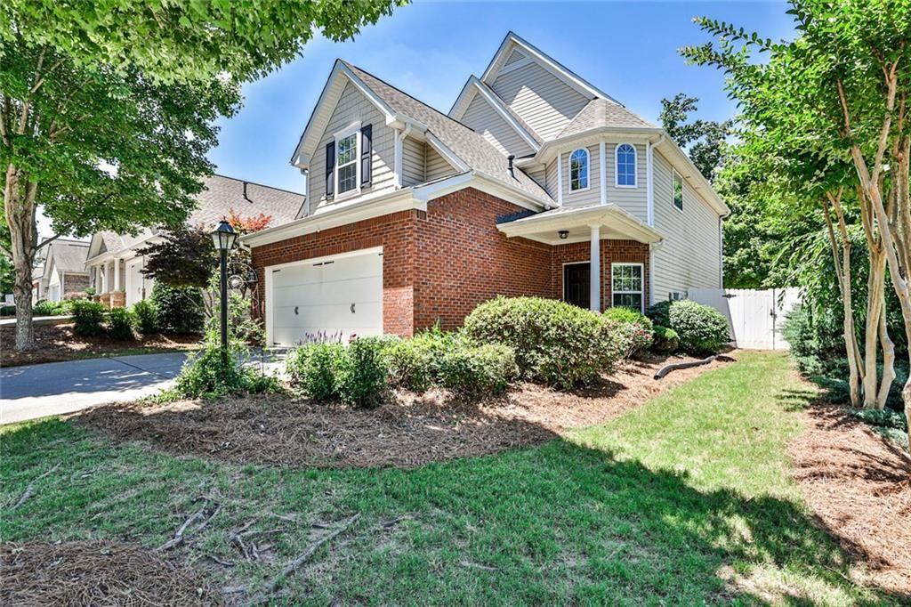 5255 Centennial Hill Drive NW, Acworth, GA 30102 - MLS#: 6900838
