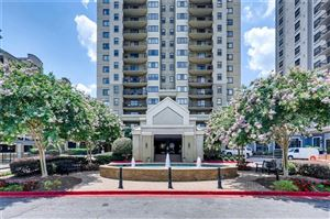 Photo of 795 Hammond Drive #409, Atlanta, GA 30328 (MLS # 6588839)