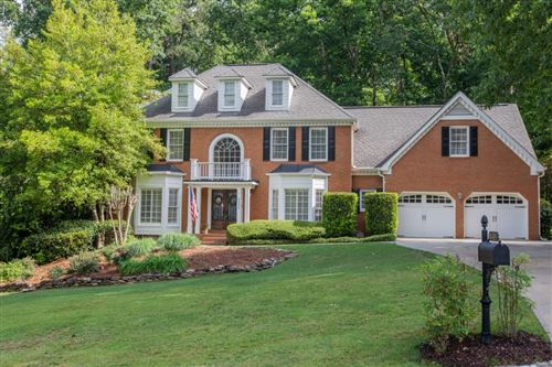 Photo of 8495 Haven Wood Trail, Roswell, GA 30076 (MLS # 6723839)