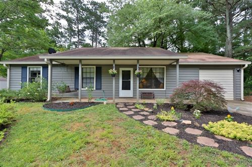 Photo of 3212 SUTTON Place, Duluth, GA 30096 (MLS # 6743839)